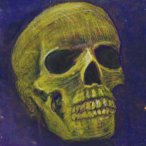 Crâne Ment